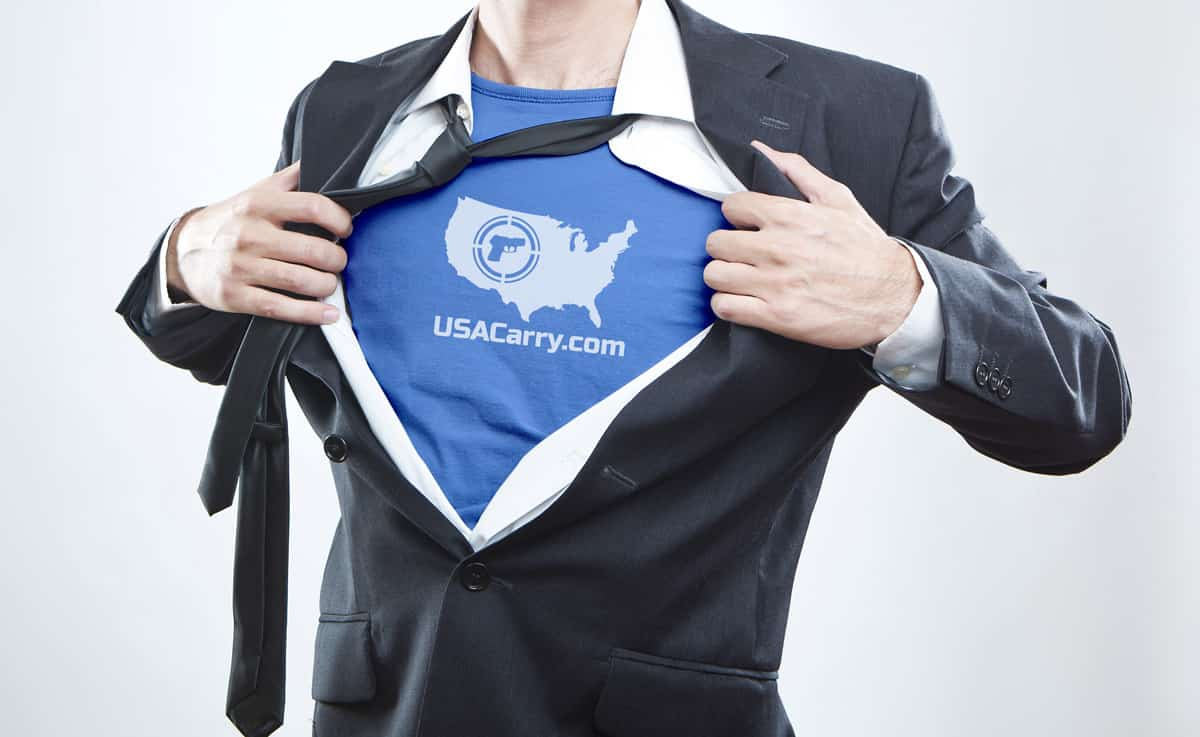 Should Concealed Carriers Be Crime Fighters?