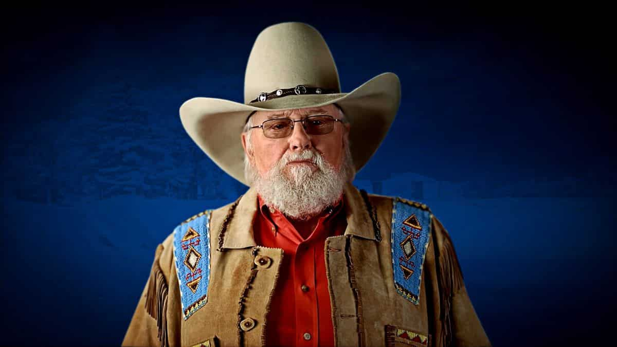 Country Star Charlie Daniels' Message to Terrorists