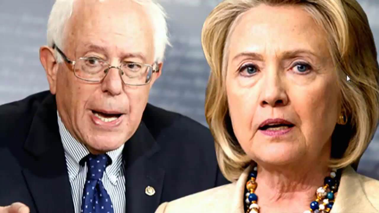 Gun Regulation Issue in Clinton/Sanders Debate