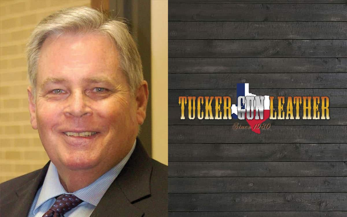 Interview with Rob Longenecker of Tucker Gunleather