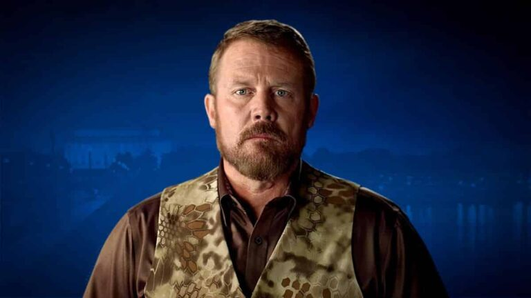"""Mark Geist – """"The Truth About Benghazi"""""""