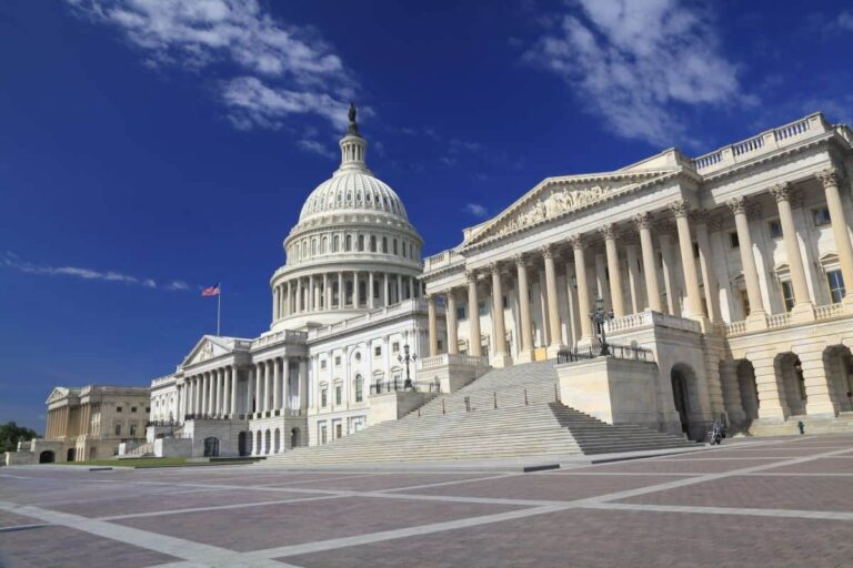 Shots Fired at US Capitol Visitors Center; Officer Injured