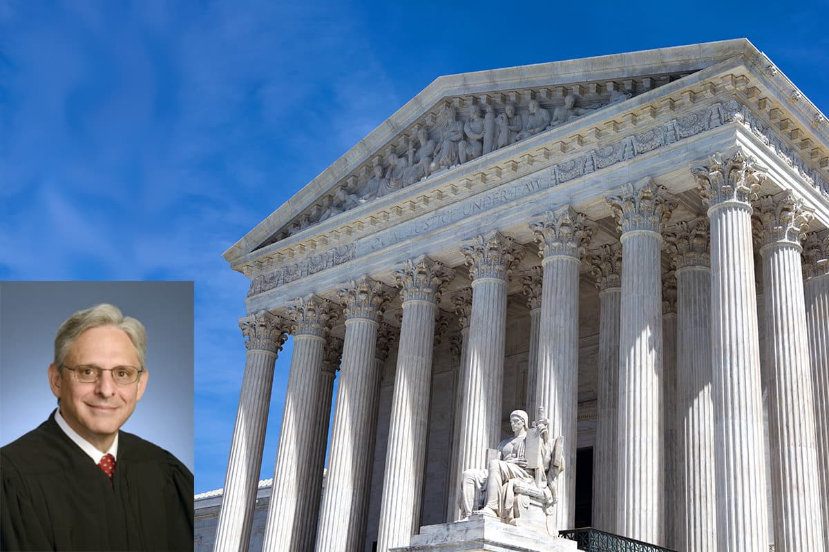 Supreme Court Nominee Has Problematic Second Amendment History