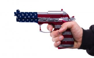 The Truth About Gun Violence: New Data from the CDC
