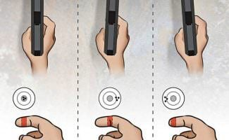 Fix Your Aim -- Check Out How You Can Troubleshoot Your Shots At The Range