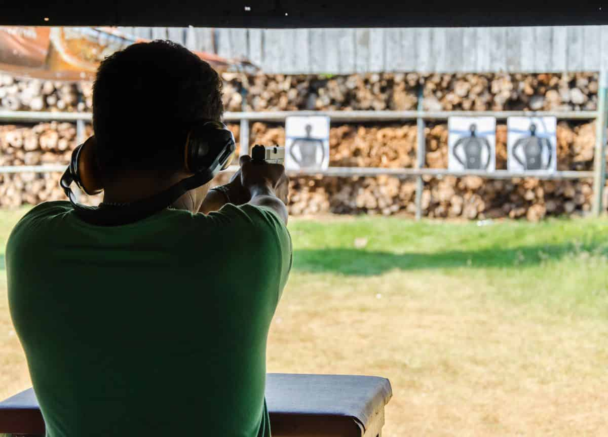 California School Districted Allows CCW on Campus
