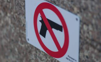 CCW and Anti-Gun Businesses: Dealing with the Opposition