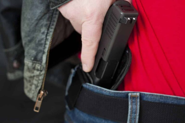 Concealed Carriers Are Winning The Good Fight — And Why We Need To Keep It That Way