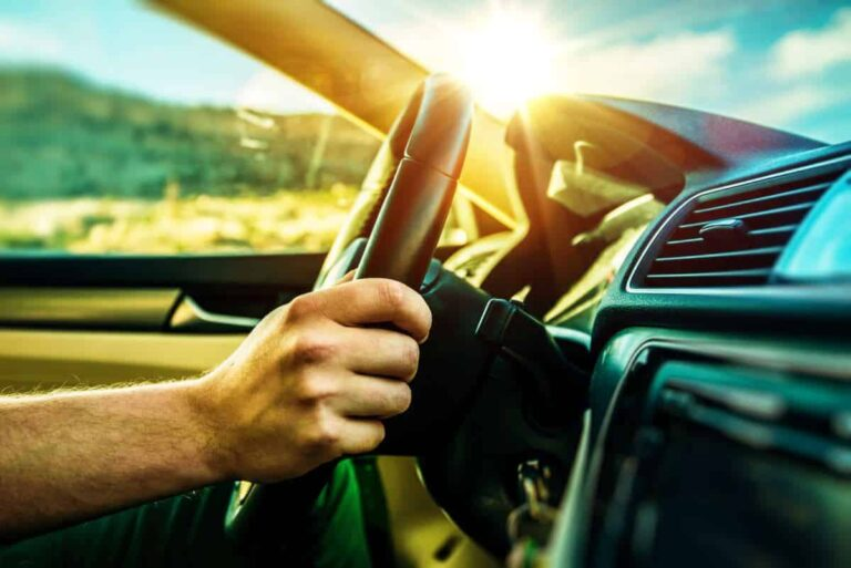 Rules Of The Road While Carrying Concealed
