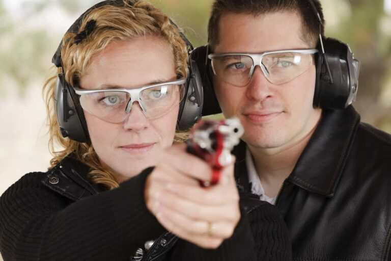 Concealed Carry and Your Relationship: A Couple's Guide to Self Defense