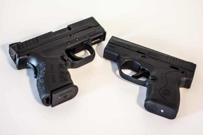 DEBATE: Double Stack Or Single Stack For CCW — We Match And Compare