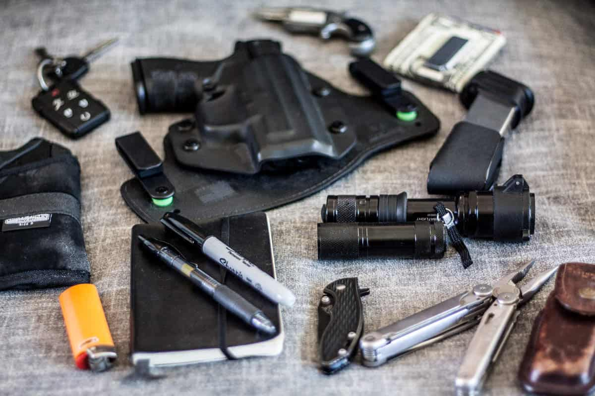 HUMOR: Confessions of an EDC Addict
