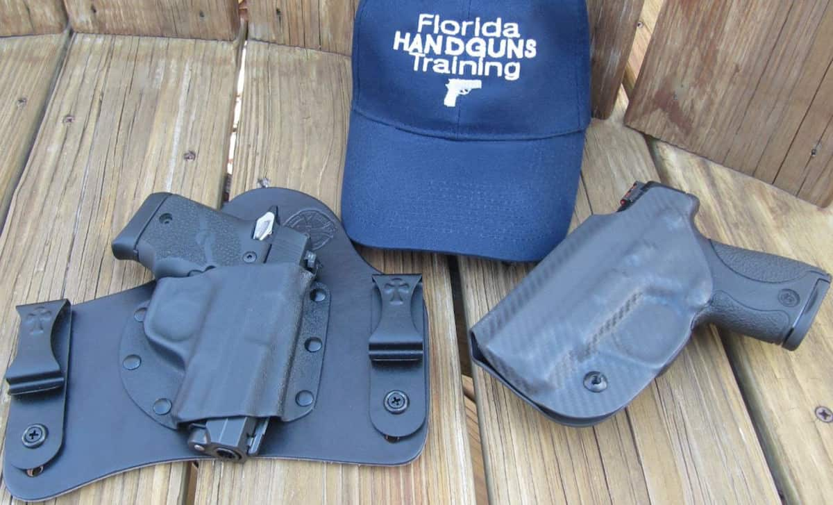 Guidelines for Selecting a Holster: In-the-Waistband Carry Holsters from Tactical Intent