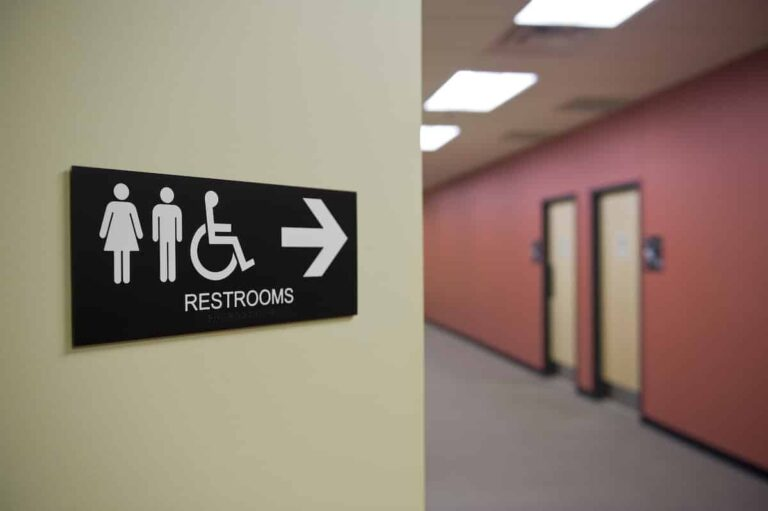 """No, A Transgender """"Female"""" Was NOT Shot by a Concealed Carrier in a Bathroom"""