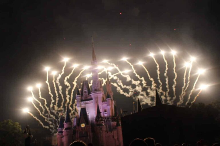 Self Defense in Disney World – How to Stay Safe in the Happiest Place on Earth