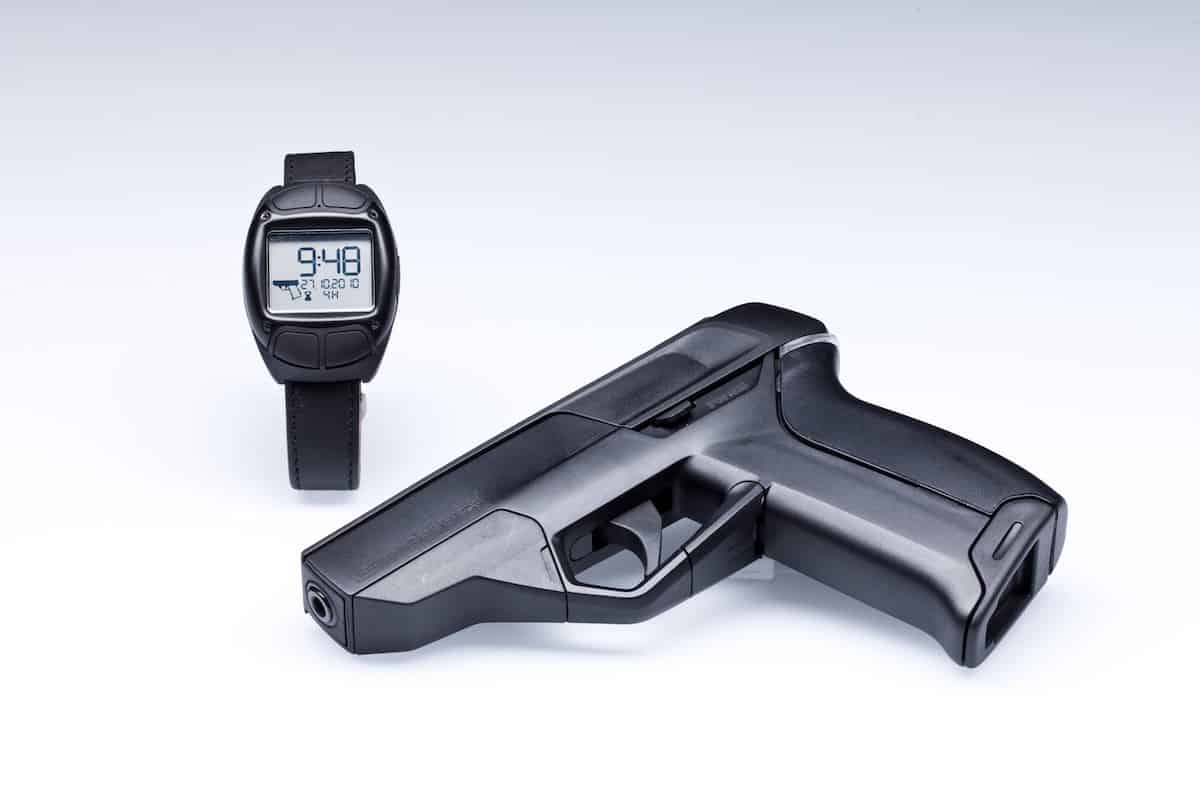 Are SMART Guns Really Going To Become A Thing?!
