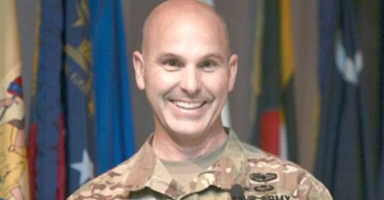 New Jersey: US Soldier Threated By Terrorist Refused State CCW Permit