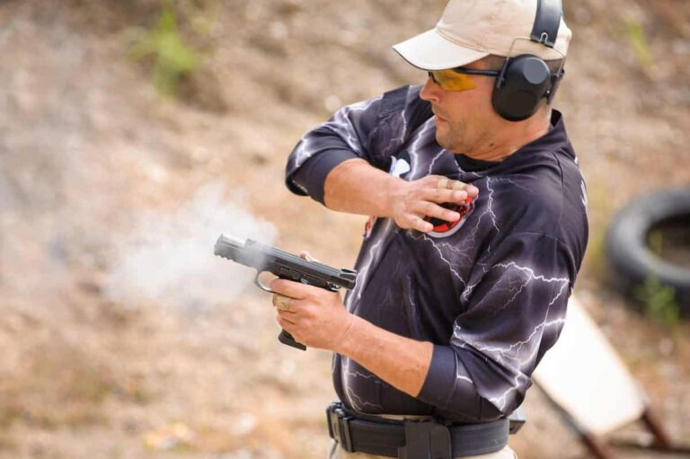 Self Awareness, Self Defense: The Role of Mindset in CCW