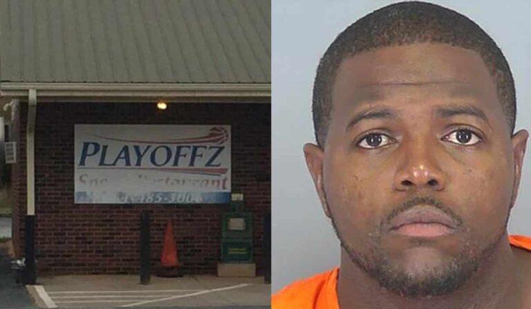 South Carolina CCW Holder Thwarts Nightclub Shooter