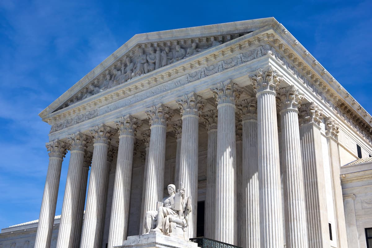 Supreme Court Upholds Gun Ban for Domestic Violence