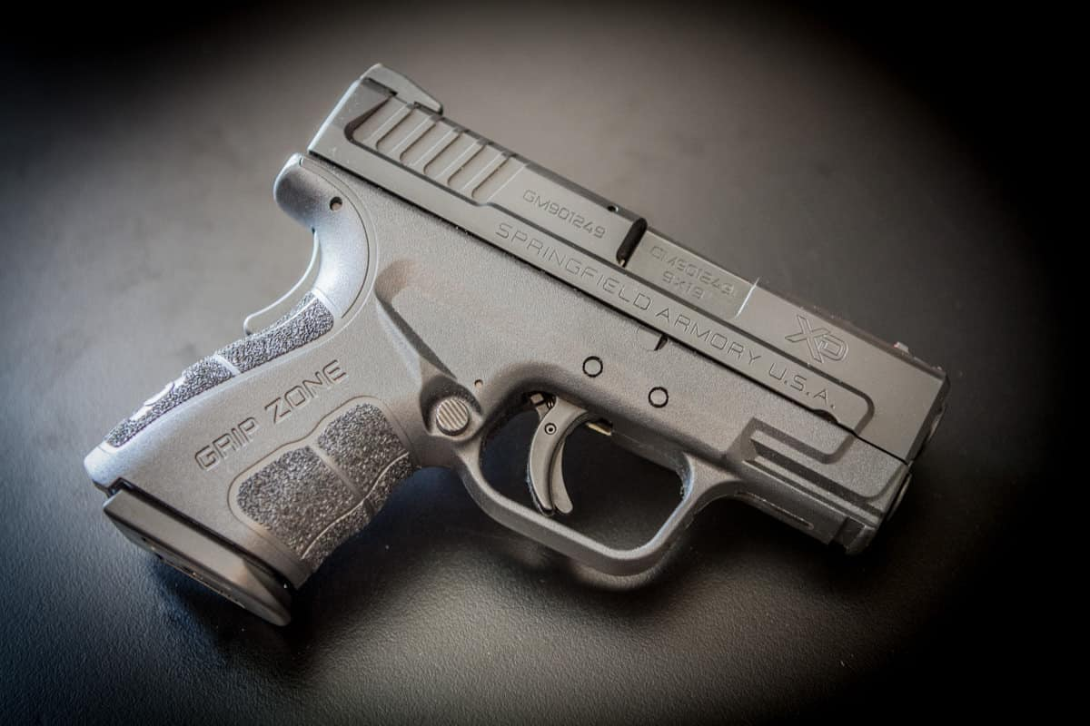 Our Top Picks For 9mm Concealed Carry Pistols