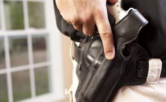 Cleveland Police Union Calls for Suspension of Open Carry During RNC