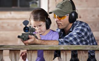 Democrats Introduce Bill to Ban Kids from Using Assault Rifles
