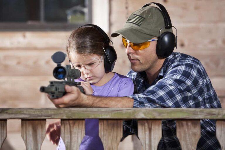 Democrats Introduce Bill to Ban Kids from Using Assault Rifles