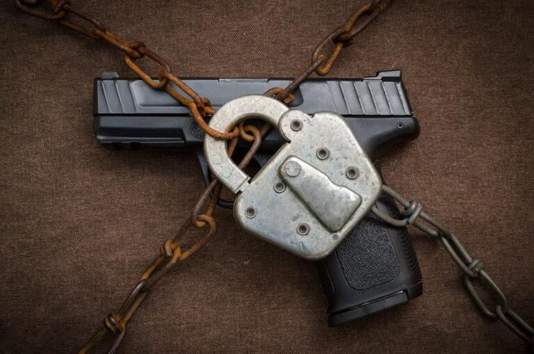 Democrats Prepare Push For Gun Control