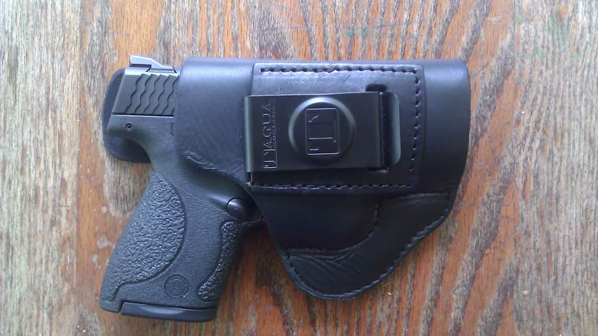 Why I've Abandoned Open Carry