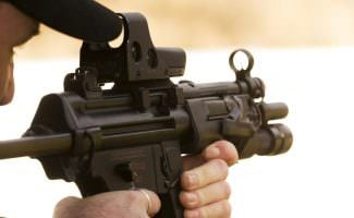 Machine Guns Are Not Constitutionally Protected, Court Rules