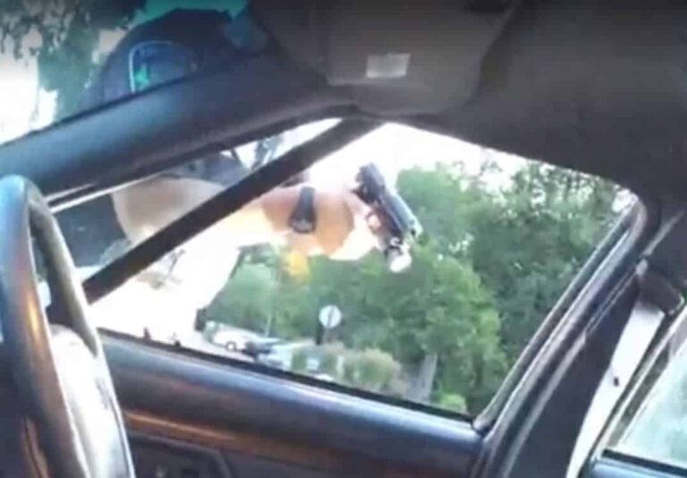 Minnesota CCW Holder Shot By Police