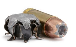 Myth Destroyed: .40 S&W Isn't Dead, It's Just Sleeping