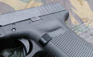 Why We Shouldn't Worry About Polymer Handguns