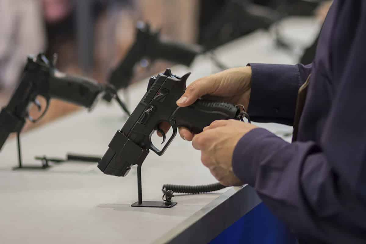 10 Tips For Shopping Concealed Carry Pistols With Your Significant Other