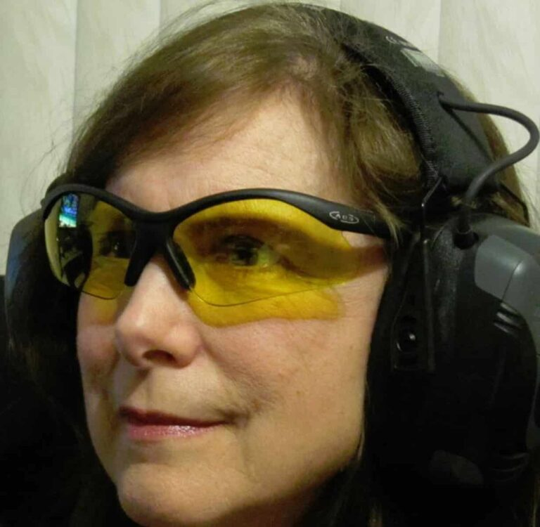 9 Considerations for Selecting Your Shooting Glasses