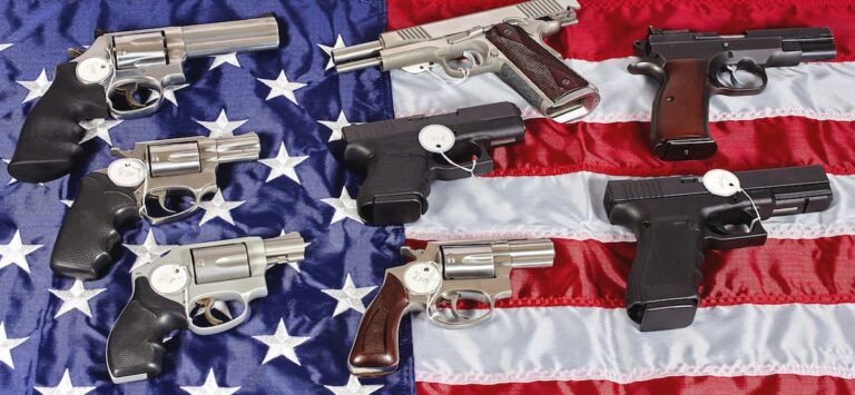 ATF Delivers Mixed Message on Civilian Gun Ownership
