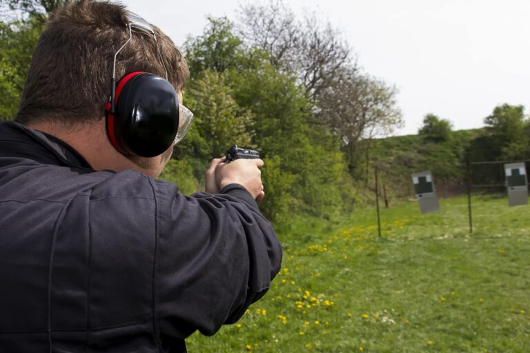 Are You Guilty of Bad Shooting Range Etiquette?