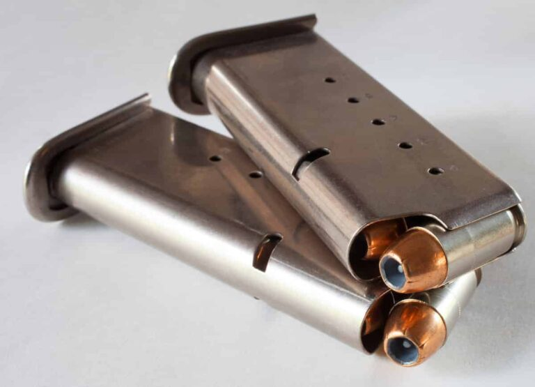 Should You Use a Concealed Carry Magazine Carrier?