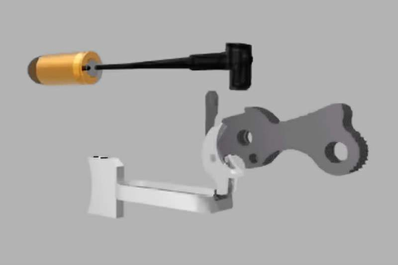 Tune A Series 80 1911 Trigger With These 3 Easy Tricks - USA