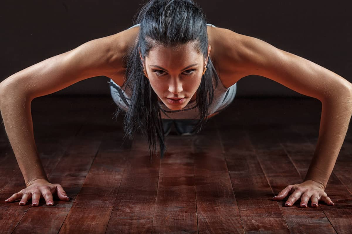 5 Best Workouts For Concealed Carriers