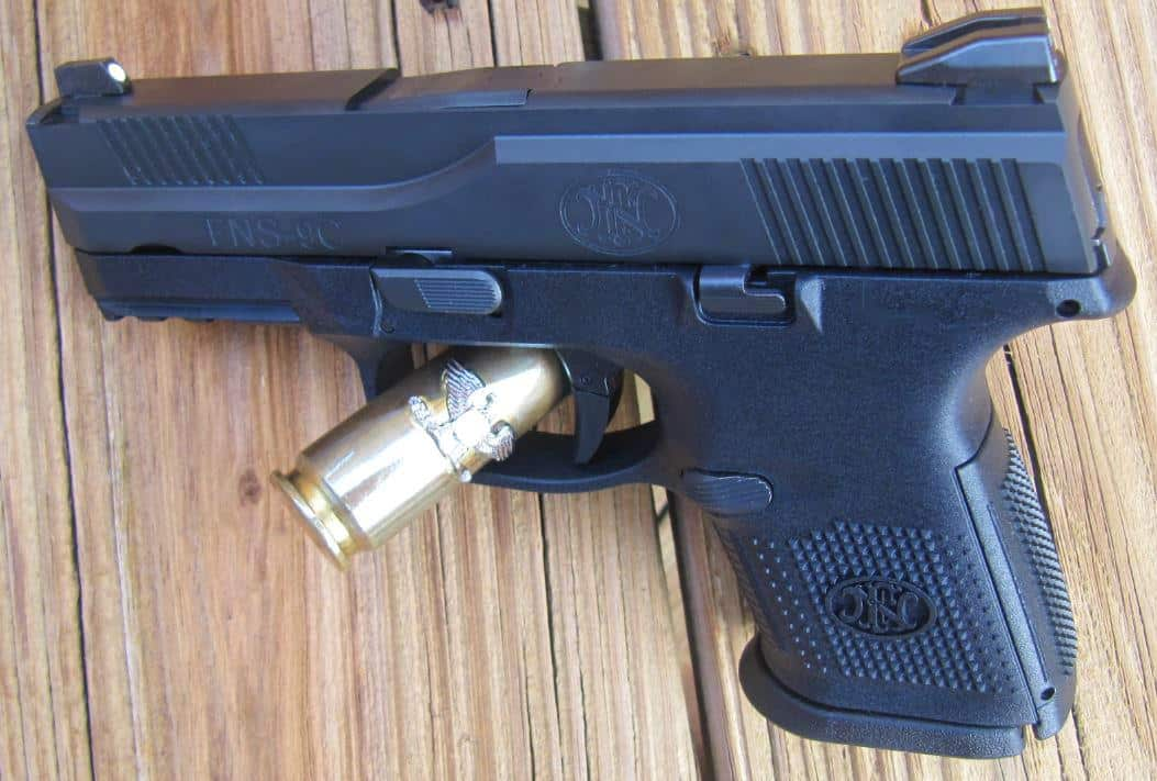 FNS-9 Compact 9mm for Concealed Carry Review