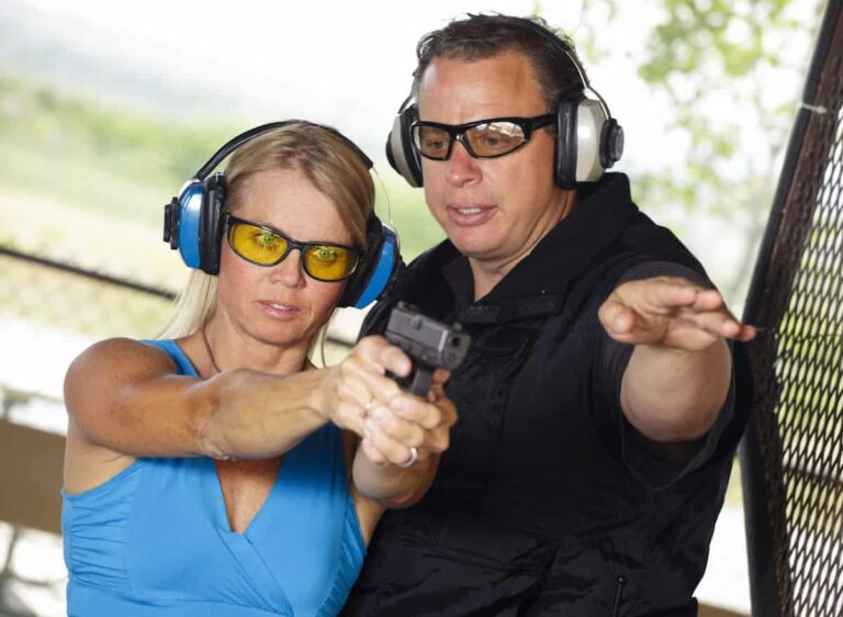 4 Steps for Introducing Newcomers to Shooting