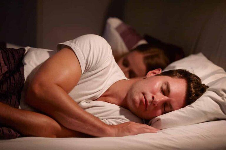 Where Do You Keep Your Gun While You Sleep? [SURVEY]