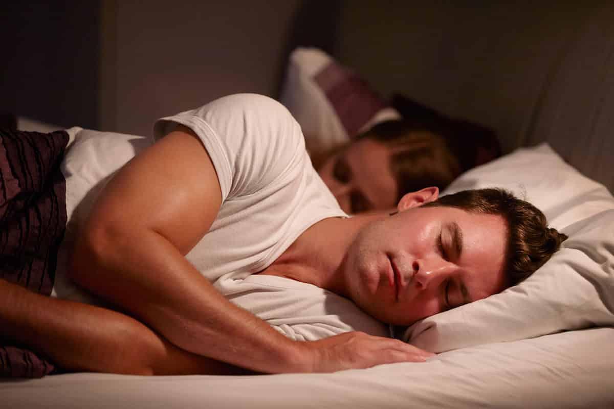 Where Do You Keep Your Gun While You Sleep?
