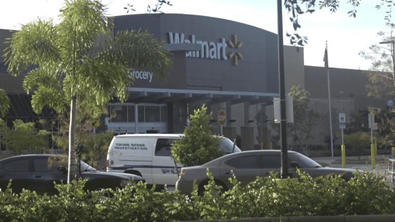Walmart Employee Shoots, Kills Attacker