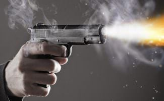 Can One Shoot A Fleeing Robber?