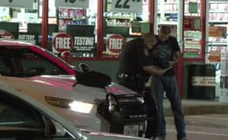 Concealed Carrier Saves AutoZone Employees