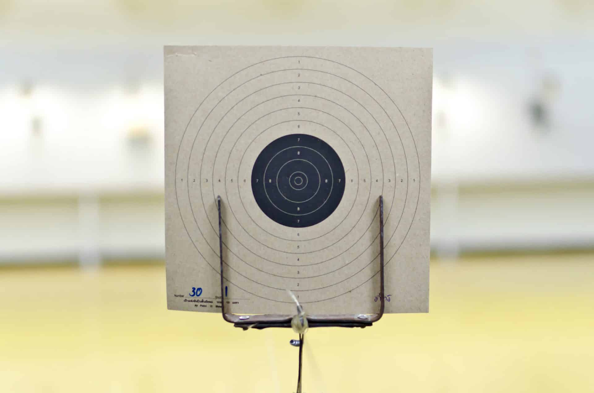 Handgun Training on the Cheap