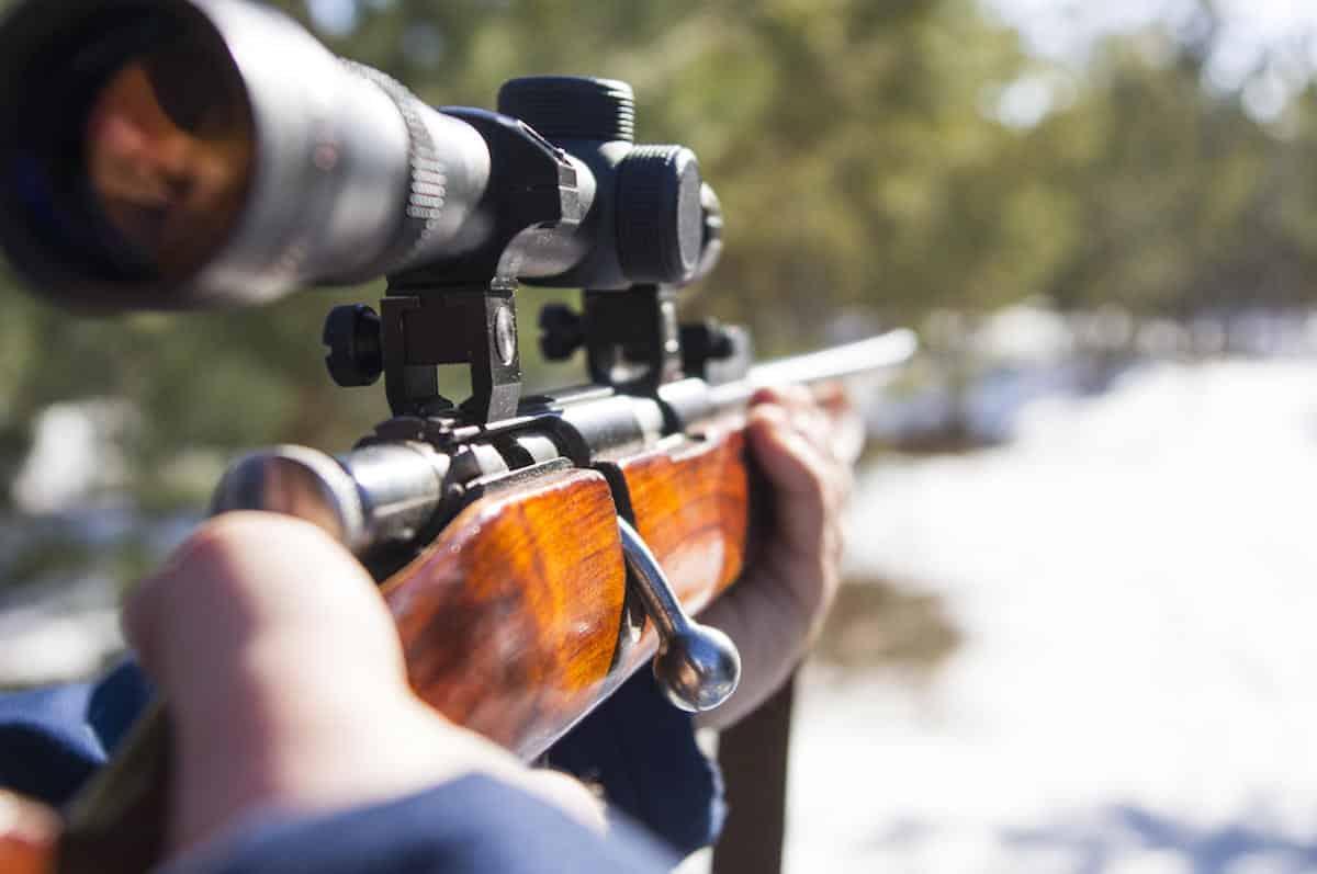 Hunting, CCW, and Cross Training